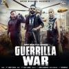 Guerrilla War feat DJ Goddess Deep Jandu Single