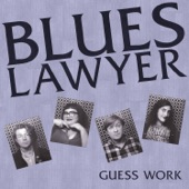 Blues Lawyer - Real Cool Guy