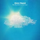 Blue Sky Action (feat. Alex Vargas) [Radio Edit] - Single