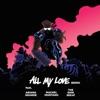 All My Love (French Version) [feat. The Shin Sekaï, Ariana Grande & Machel Montano] - Single, Major Lazer