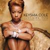 Keyshia Cole - Heaven Sent artwork