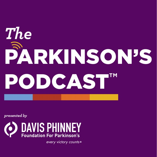 The Parkinson's Podcast