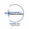 Tito Nieves & Sergio George - Como Yo (feat. Pacho El Antifeka) ilustración