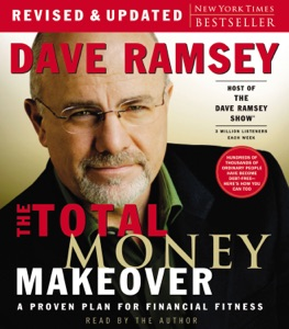 The Total Money Makeover (Abridged) - Dave Ramsey audiobook, mp3