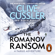 Clive Cussler & Robin Burcell - The Romanov Ransom: Fargo Adventures, Book 9 (Unabridged)