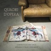 Sonata in Fa maggiore per oboe e pianoforte in F Major: II. Allegro (Arrangiamento per quintetto di fiati, contrabbasso e oboe solista) artwork