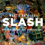 Slash - The Unholy (feat. Myles Kennedy & The Conspirators)