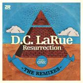 Resurrection, Pt. 1: The Remixes - EP