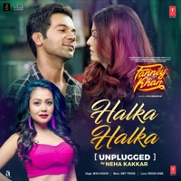 Halka Halka Unplugged Single Neha Kakkar Amit Trivedi Music Music Store