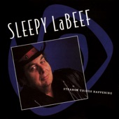 Sleepy LaBeef - Inside Looking Out