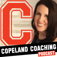 Copeland Coaching Podcast: Career advice for job seekers who want to find a job | career | work | employment they love podcast