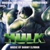 Hulk Original Motion Picture Soundtrack