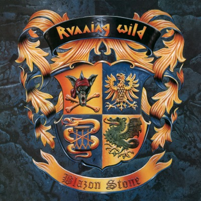 Blazon Stone (Expanded Edition) [Remastered 2017] - Running Wild