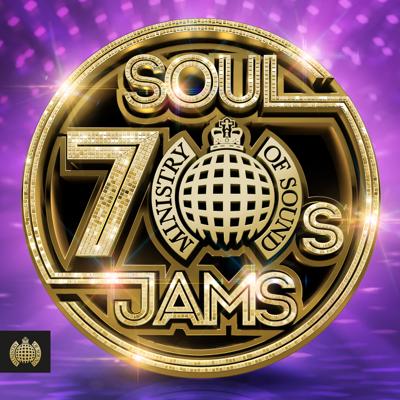 70s Soul Jams: Ministry of Sound