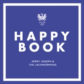 Jerry Joseph - Happy Book