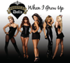 The Pussycat Dolls - When I Grow Up (Wideboys Remix Radio Edit) artwork