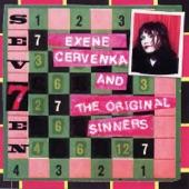Exene Cervenka - Hollywood Signs