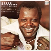 Oscar Peterson Jam - Just In Time