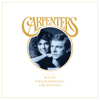 Carpenters with The Royal Philharmonic Orchestra - Carpenters & The Royal Philharmonic Orchestra