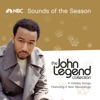 John Legend Collection Sounds of the Season EP