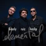 Otmaro Ruiz, Jimmy Branly & Jimmy Haslip - Dark Waters