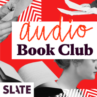 Podcast cover art for Audio Book Club