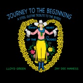 Lloyd Green and Jay Dee Maness - You Ain't Going Nowhere