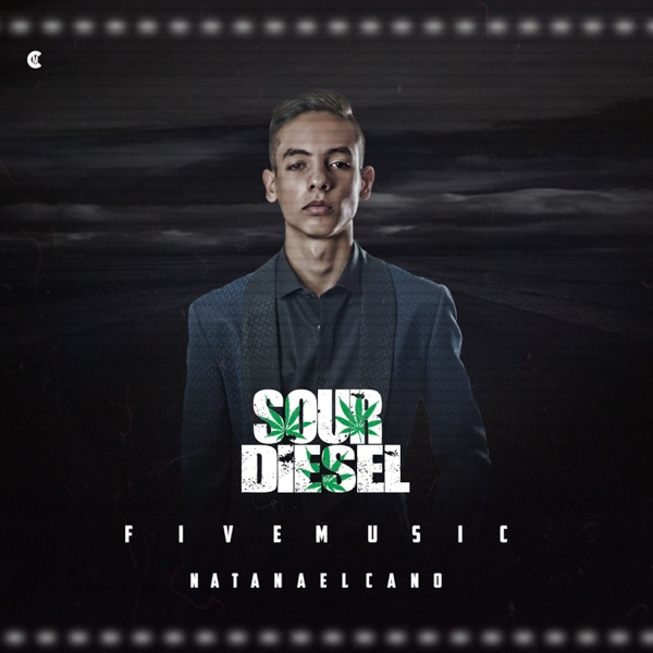 Sour Diesel - Single