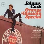 Johnny Cash - When It's Springtime in Alaska