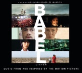 Gustavo Santaolalla - Bibo no Aozora/Endless Flight and Babel