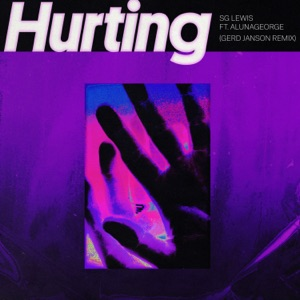 Hurting (Gerd Janson Remix) [feat. AlunaGeorge] - Single Mp3 Download