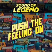 Push the Feeling On (Radio Edit)