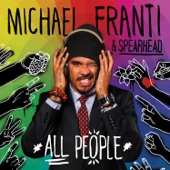 Michael Franti & Spearhead - Earth From Outer Space