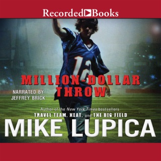 True Legend Mike Lupica Pdf