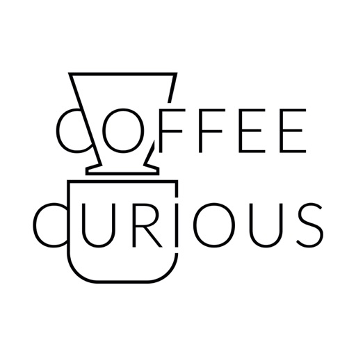 Cover image of The Coffee Curious Podcast