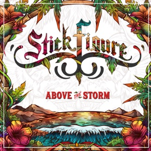 Above the Storm - Single Mp3 Download