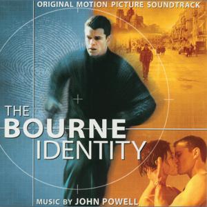 John Powell - The Bourne Identity (Original Motion Picture Soundtrack)