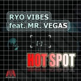 Hot Spot (6blocc's Trapped in the Club Remix) [feat. Mr.Vegas] - Single