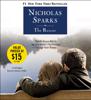 Nicholas Sparks - The Rescue  artwork