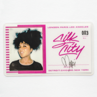 Silk City - Feel About You (feat. Diplo, Mark Ronson & Mapei) artwork