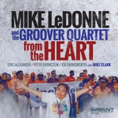 Mike LeDonne - From the Heart