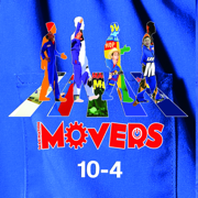 10-4 - Imagination Movers - Imagination Movers