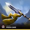 Pizza Cake - Single ジャケット写真