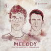 Lost Frequencies - Melody (feat. James Blunt) Grafik