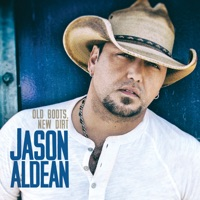 Jason Aldean - If My Truck Could Talk