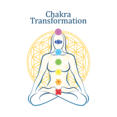Chakra Transformation: Full Healing with Solfeggio Frequencies, 7 Chakras Layers Activation, Meditation & Visualization