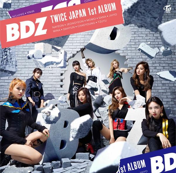 BDZ - TWICE - Müzik - MP3 İndir Dur