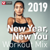 New Year, New You Workout Mix 2019 (Non-Stop Workout Mix 130 BPM) - Power Music Workout