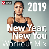 New Year, New You Workout Mix 2019 (Non-Stop Workout Mix 130 BPM)