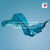 Harpsichord Concerto No. 1 in D Minor, BWV 1052 (Arr. for 2 Marimbas and Orchestra): III. Allegro - Bogdan Bacanu, Christoph Sietzen, L'Orfeo Barockorchester & Michi Gaigg